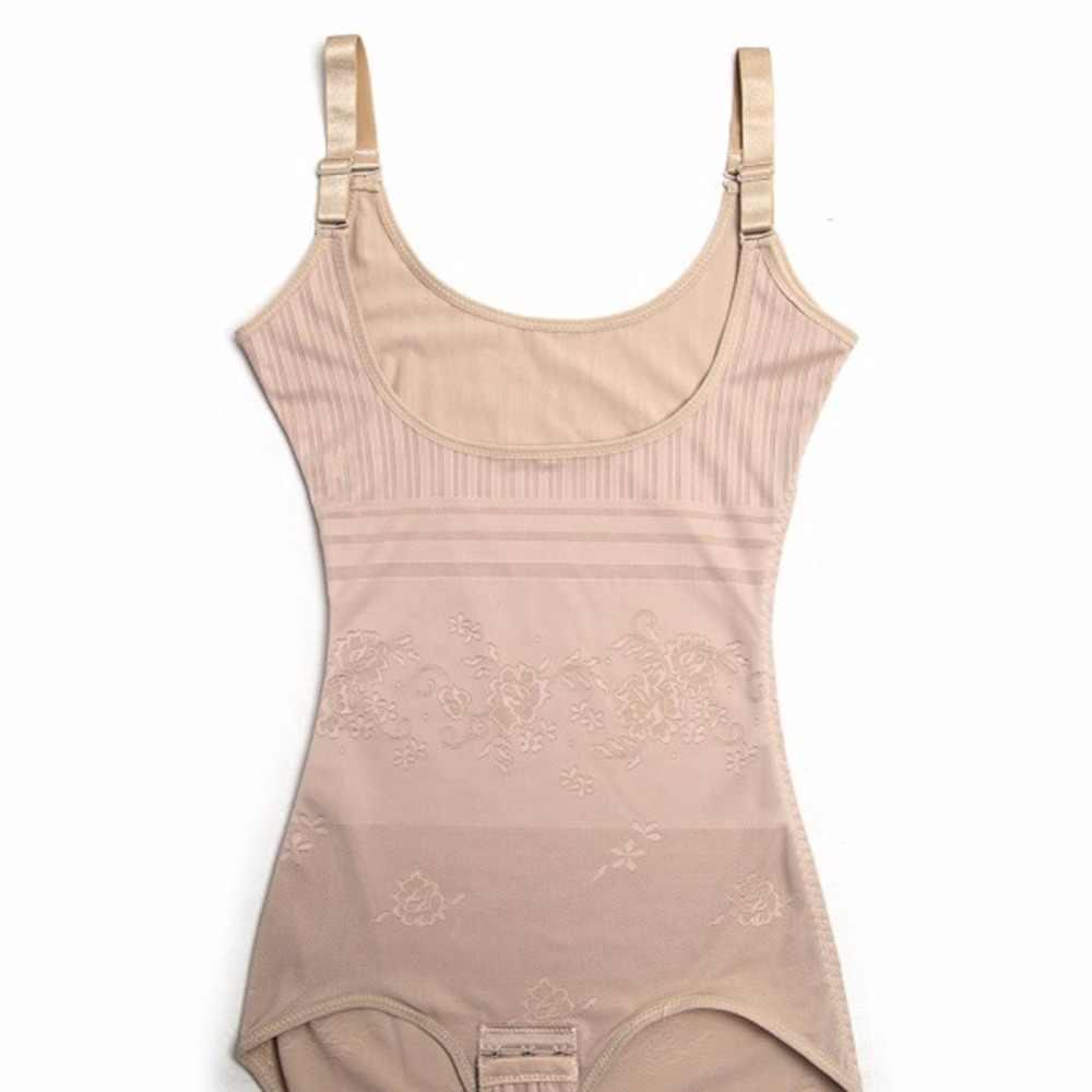 Пикантные Для женщин корсет для похудения костюм Корректирующее белье Body Shaper Для женщин талии тренер боди Лидер продаж