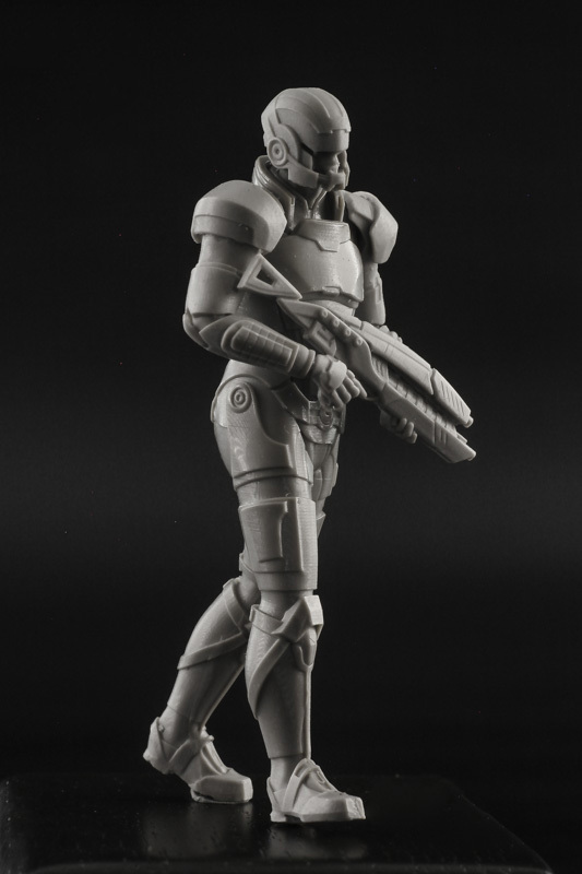 Top ++99 cheap products resin figure 1:32 in ROMO