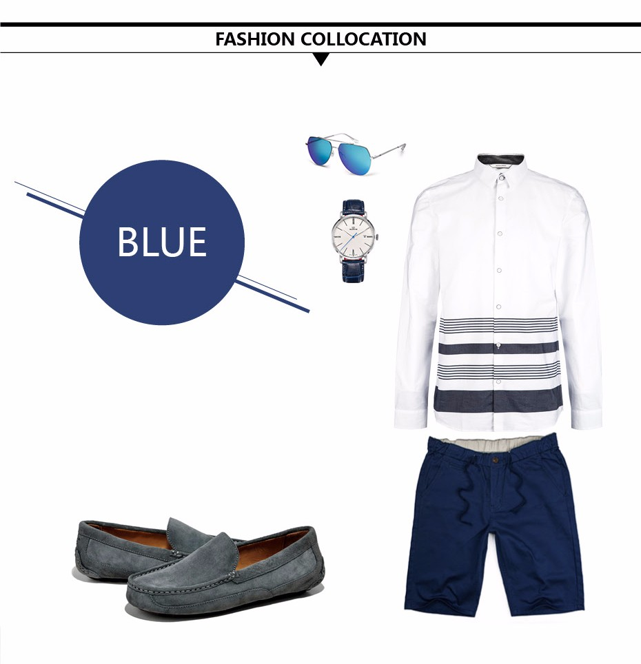 Casual shorts (8)