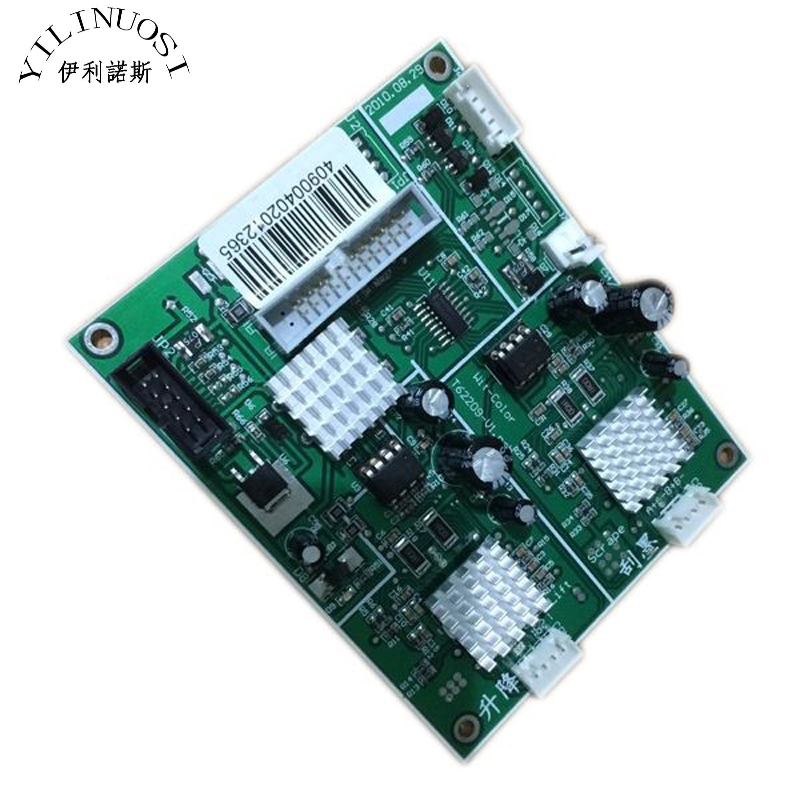 Original Wit Color Ultra9000 Lifting Board