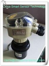 Встроенный ультразвуковой измеритель уровня воды специально для измерительная станции 10 м диапазоне 4 ~ 20mA Выход