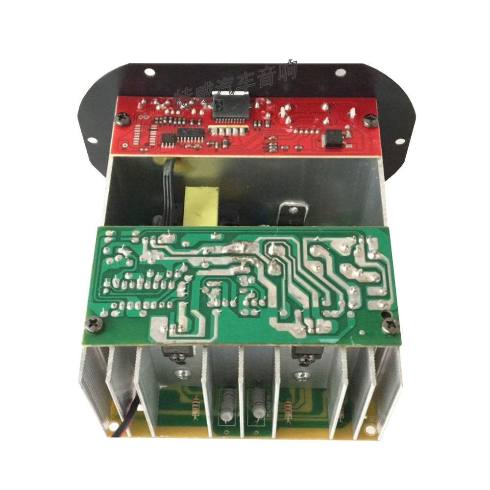 12v 110v 220v V608a High Power Amplifier Bass Car Subwoofer Hi Fi Pcb Board Audio Diy 1 X Hifi 22 20 21