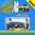 JPIN 35 in1 + ISP EMMC АДАПТЕР 3 В 1 для Samsumg LG без сварки распиновки работать с RIFF ОРТ GPG MEDUSA JTAG Свободный доставка