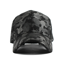 Won't Let You Down Men and Women Baseball Cap Camouflage Hat Gorras Militares Hombre Adjustable Snapbacks Caps F224
