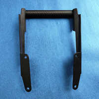 Fit For HONDA NC750X NC 750 X 2016-2018 Stand Holder Phone Mobile Phone GPS Plate Bracket