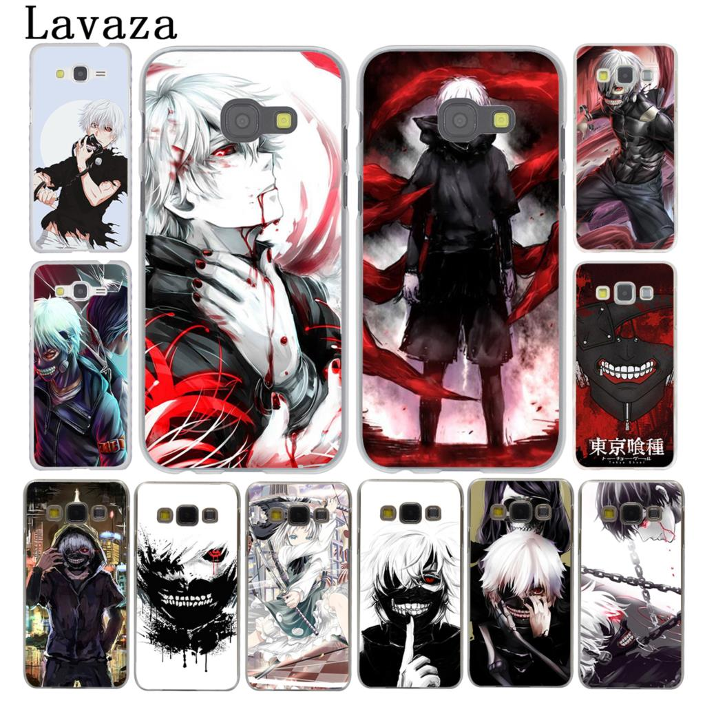 anime tokyo ghoul 2017: Lavaza Japanese Anime Tokyo Ghoul Japan Case For Samsung