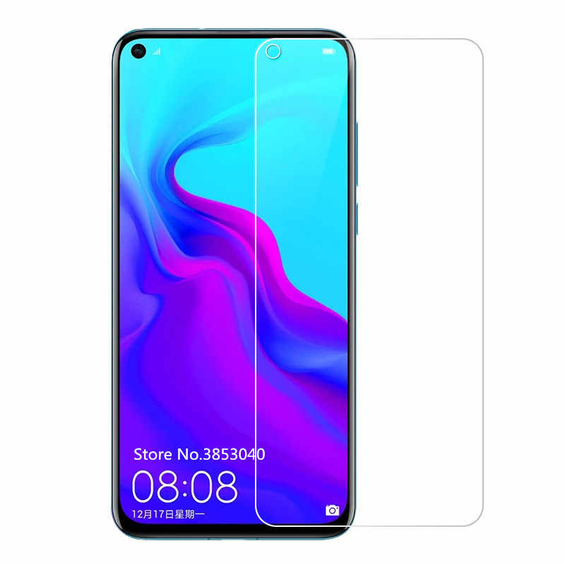 nova 5 5i 5pro Tempered Glass For Huawei Nova 4 Screen Protector 9h 2.5d Phone On Protective Glass For Huawei Nova 4 Glass Nova4