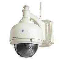 Sricam AP006C HD H 264 IR Cut Pan Tilt Wifi Outdoor Camera 720p P2P CCTV Network