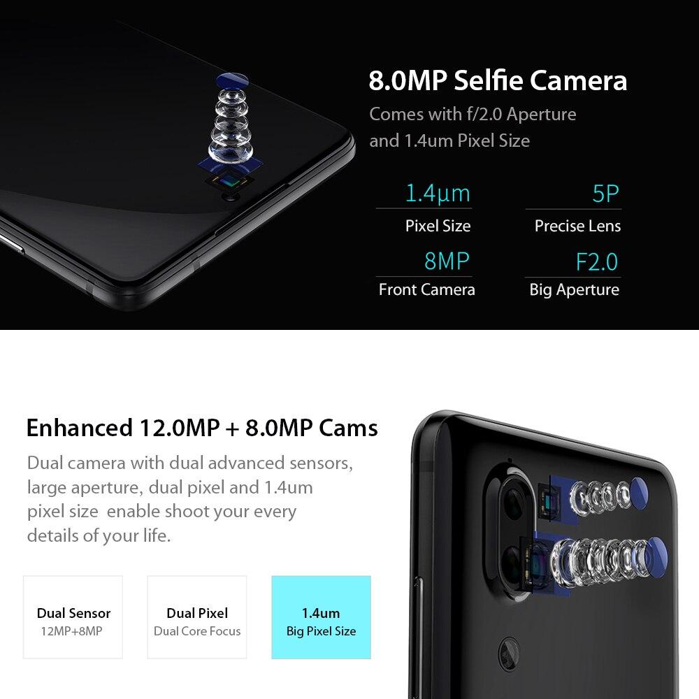 HTB1.iaXR9zqK1RjSZFHq6z3CpXaf Global Version Sharp AQUOS S2 C10 4GB+64GB 5.5inch FHD+ Android8.0 Octa Core 12MP+8MP NFC Fingerprint 4G Smartphone