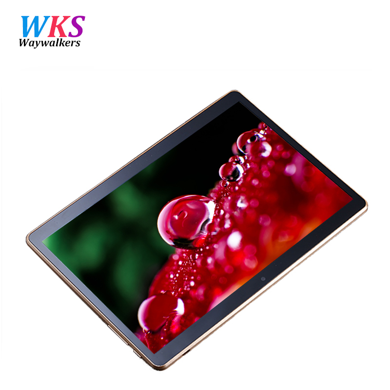 9 6 inch 3G Lte The Tablet PC Octa Core 2G RAM 16GB ROM Dual SIM