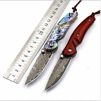 סכין מחנאות להישרדות מקצועית