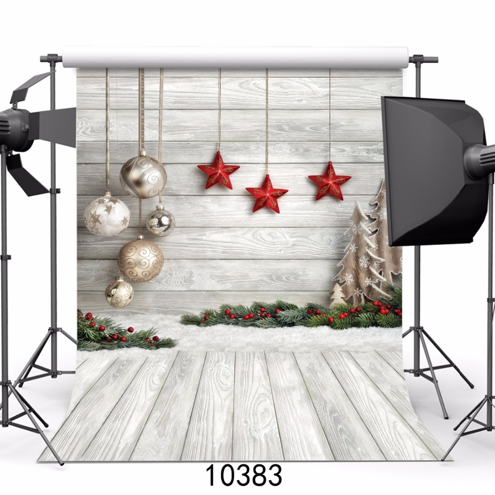 SHENGYONGBAO Vinyl Custom Photography Backdrops Prop Christmas Day Theme Photography Background 10383 vinyl custom photography backdrops prop christmas tree
