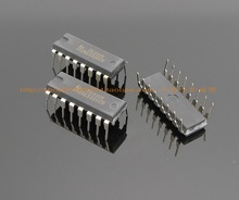 2018 hot sale 20pcs New TI Original 26LS32 26HS32ACN Digital Logic Integrated IC DIP16 Board Package free shipping