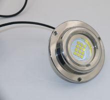 Dc12v 60 Вт 316 Водонепроницаемый светодиодный подводный светильник