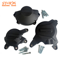 Engine Cover Protector Protection For CBR600RR CBR 600RR 600 RR 2007 2008 2009 2010 2011 2012 2013 2014 2015 2016 Motorcycle