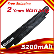 Laptop Battery for Dell Inspiron 13Z N311z 14Z N411z Vostro V131 268X5 N2DN5 For Dell Latitude 3330