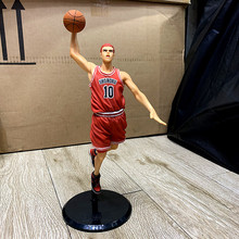 Japan Anime Slam Dunk Hanamichi Sakuragi 10# Shooting Ver. Action Figure