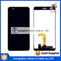 For Huawei honor 6 LCD Display With Touch Screen Digitizer Assembly White or Black Free Shipping