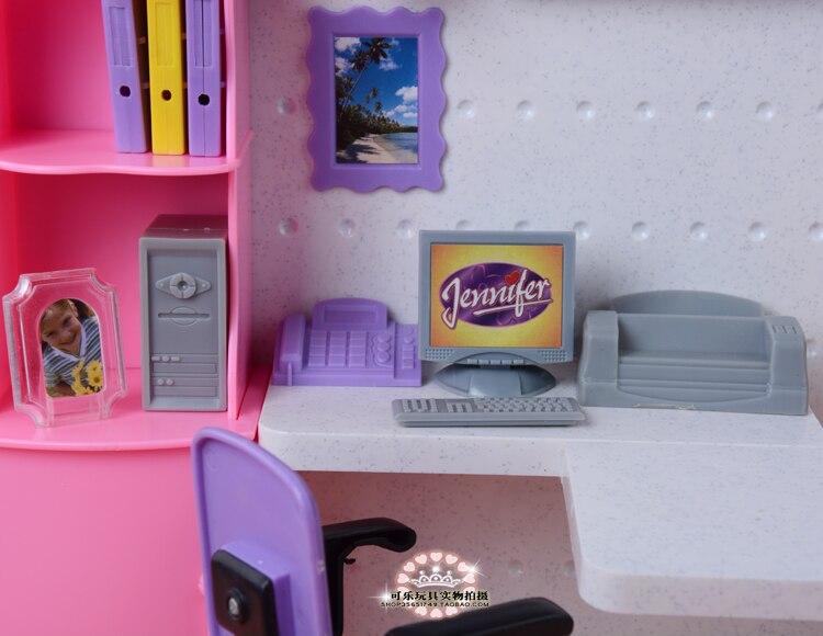 Ufficio Di Barbie : Mattel lancia barbie sviluppatrice di videogiochi wired