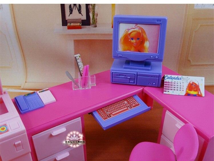 Ufficio Di Barbie : Barbie by fly arriva la collezione per la primavera