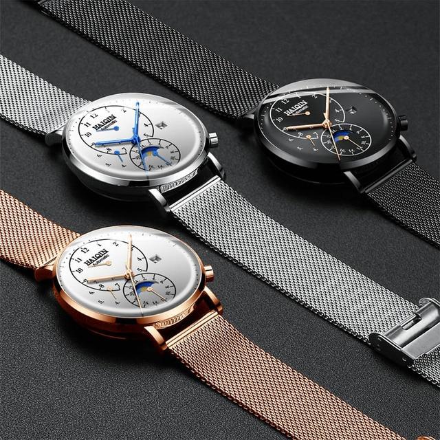 Haiqin Watch  5