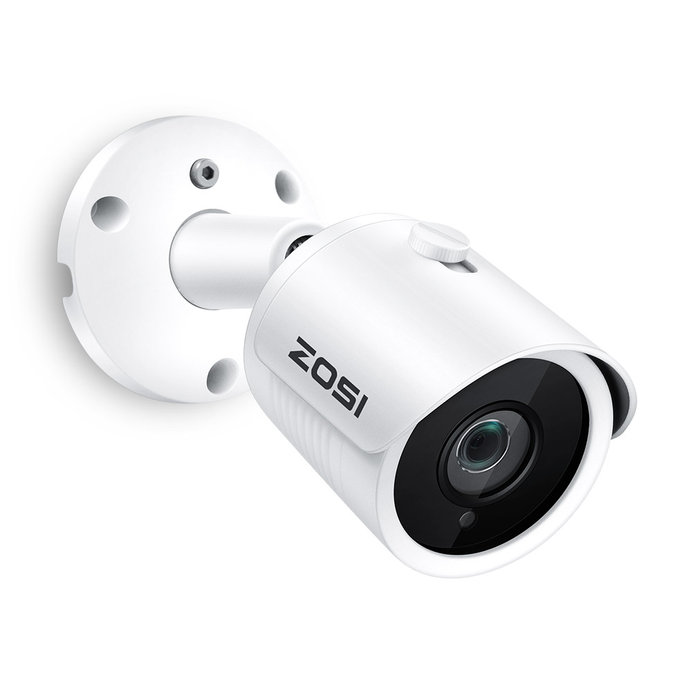 ZOSI  IP Camera PoE 4MP/5MP Super HD Outdoor/Indoor Waterproof Infrared Night Vision ONVIF Security Video Surveillance-in Surveillance Cameras from Security & Protection