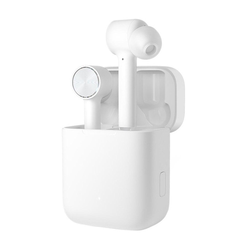 Xiao mi AirDots Version jeunesse TWS Bluetooth écouteurs sans fil intra-auriculaires ANC Auto Pause contrôle du robinet écouteurs casque