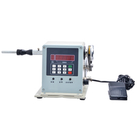 Computer controlled coil transformer winder winding machine 0.03 1.8mm