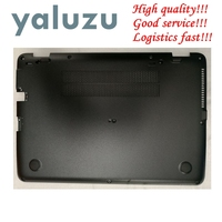 YALUZU New Laptop Bottom Base Case Cover For HP EliteBook 840 G3 Base Chassis D Cover Case shell lower cover BLACK 821162 001
