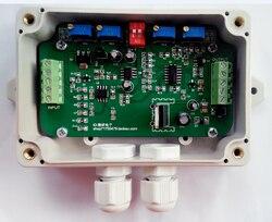 Весом преобразователя весом Усилители домашние Вес Сенсор Напряжение и ток преобразователя 0-5v0-10v4-20ma