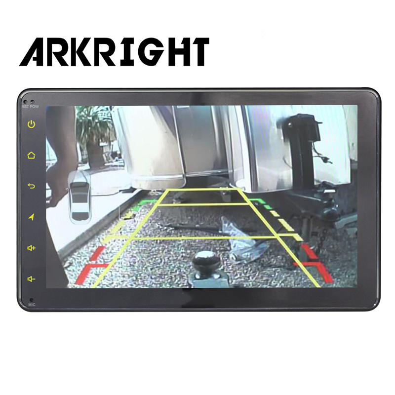 Navigation 3G/4G/WIFI ARKRIGHT Head