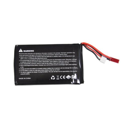 Hubsan X4 Pro H109S Remote H7000 Original 7.4V 5400mAh 10C LiPo Battery H109S-40