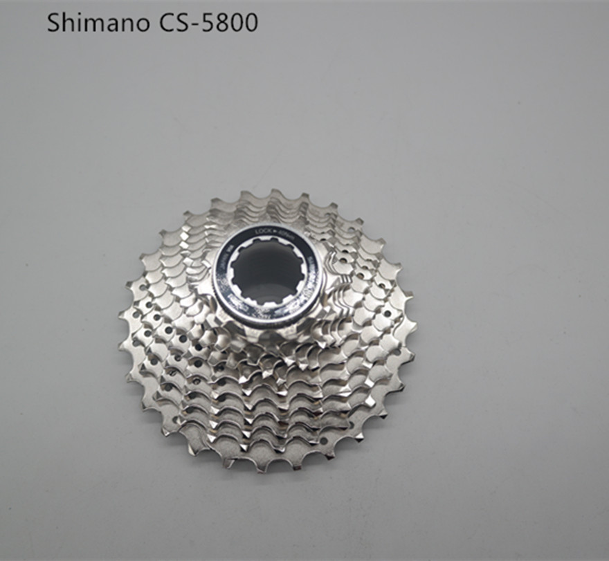 shimano 105 CS 5800 11 SPD Speed Cassette freewheel flywhee 12 25T 11 28T 11 32T