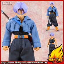 "100% Original MegaHouse Dimension of DRAGONBALL D.O.D Complete Action Figure – Trunks from ""Dragon Ball Z"""