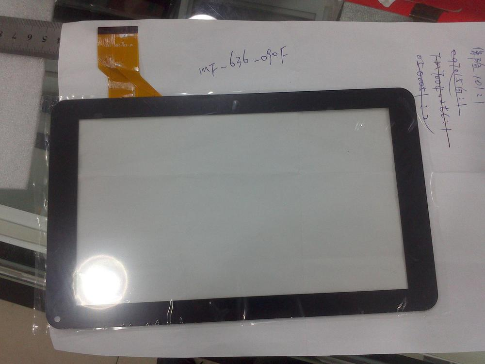 ФОТО The new cable Number : MF-636-090F FPC TRX external screen handwriting touch capacitive screen