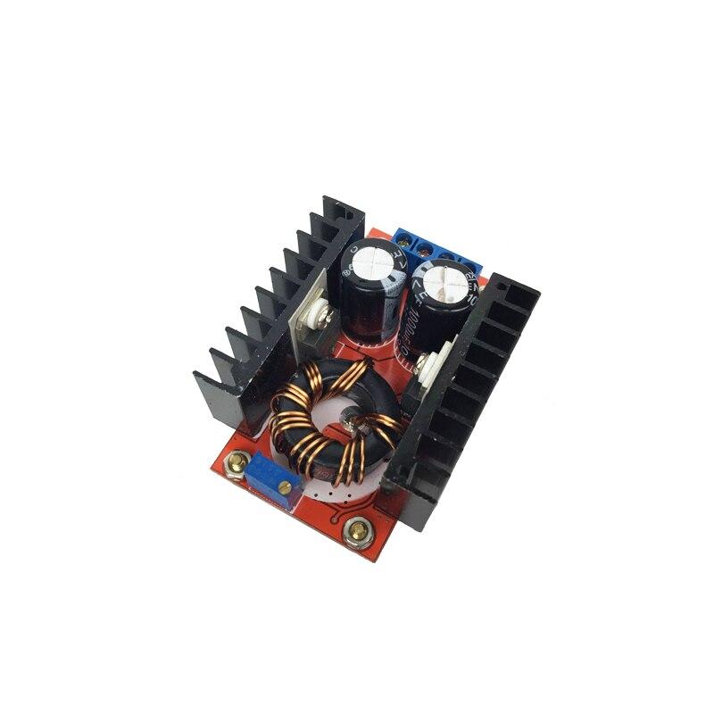 Elektrische Ausrüstungen & Supplies Spannungsregler/stabilisatoren 1 Stücke Dc-dc 600 Watt 10-60 V Zu 12-80 V-boost-converter Step-up Modul Netzteil Auf Lager Gute Preis