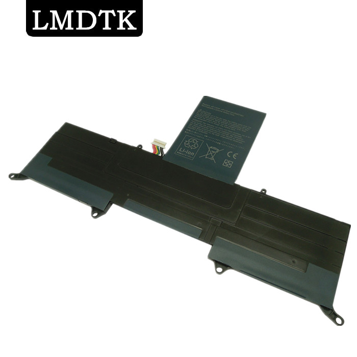 LMDTK 3 CELLS LAPTOP Battery for Acer aspire s3 series AP11D4F S3 Ultrabook 13.3 S3-951-2464G34iss <font><b>AP11D3F</b></font> AP11D4F image