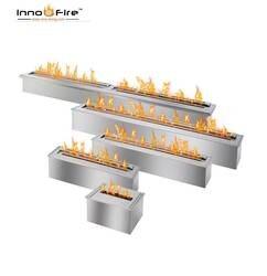 Inno Живой огонь 24 дюйма этанол камин производителей