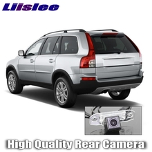 Liislee Car Camera For Volvo XC90 2002~2015 High Quality Rear View Back Up Camera For Fans | CCD + RCA