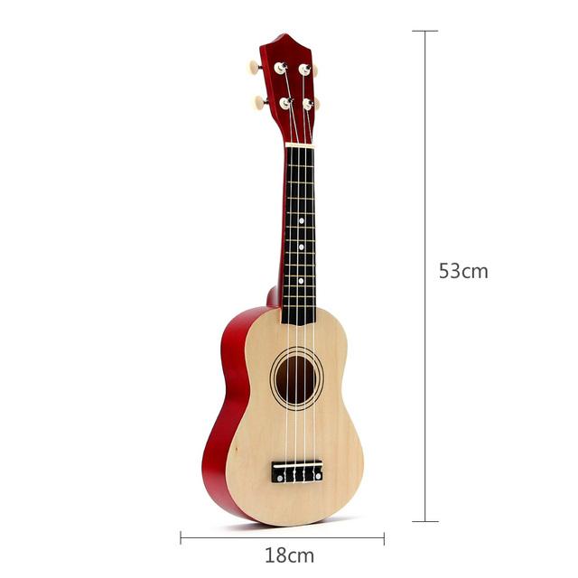 21 inch 4 Strings Soprano Ukuleles