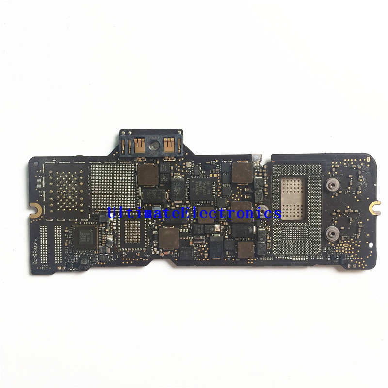 2016years 820-00045 820-00045-A/10/11 Faulty Logic Board For Apple MacBook A1534 12 repair2016years 820-00045 820-00045-A/10/11 Faulty Logic Board For Apple MacBook A1534 12 repair