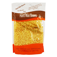 Painless Hard wax beans wax for depilation No Strip Depilato