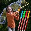 Летом Открытый Игрушки Воды Пузыри Пушки С Концентрированный Жидкое Мыло