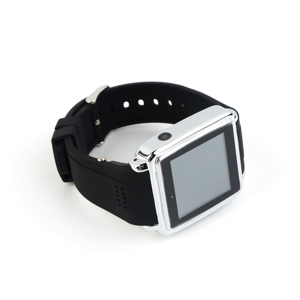 2018 fashion MQ588 Touch Screen Bluetooth Sync Smart Watch Mini Phone Camera For iPhone Android binlun smart watch bluetooth touch screen watch for iphone android smartphone
