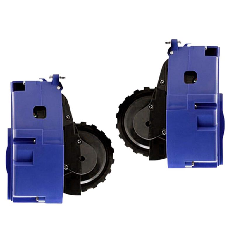 Left And Right Wheel Module Replacement For Irobot Roomba 500 600 700 800 Series 550 650 770 780