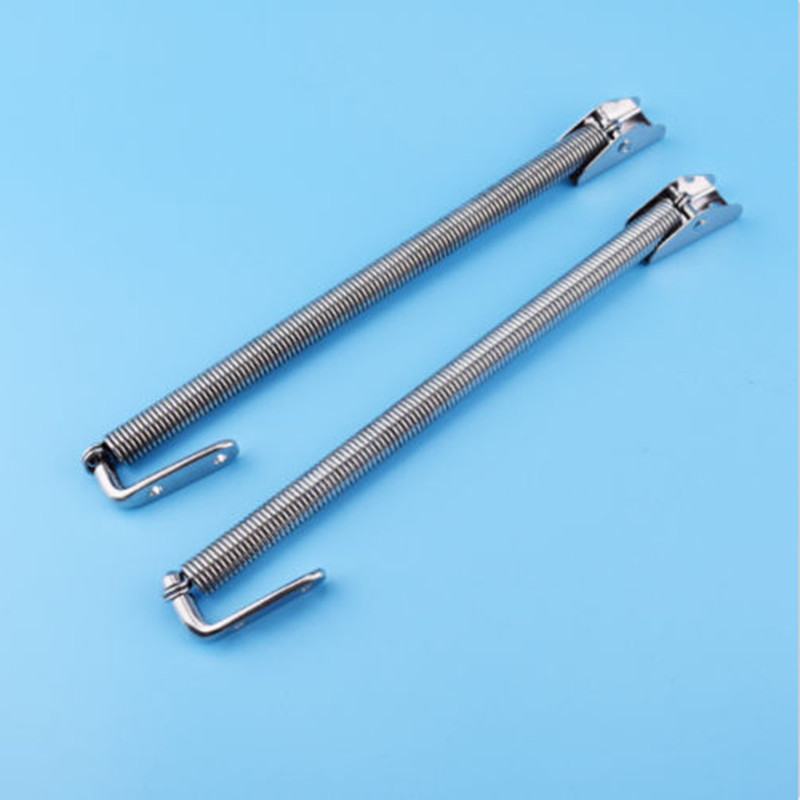 316 Stainless Steel Spring Lid Support Spring For Boat