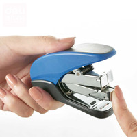DELI 0371 double purpose binding standard stapler/staple remover 50 sheets office binding supplies agrafeuse chancery papelaria