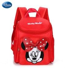 cacc4957cd5931 Disney Per Bambini Superman Sacchetto di Scuola Del Fumetto di Mickey Minnie  Spiderman Zaino per la Scuola Materna Ragazze Dei R..