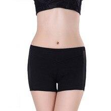 Sexy High Waist Women Shapewear Underwear Butt Lifter Shaper Body Shorts Butt Enhancer Briefs Slimming Underwear Control Panties