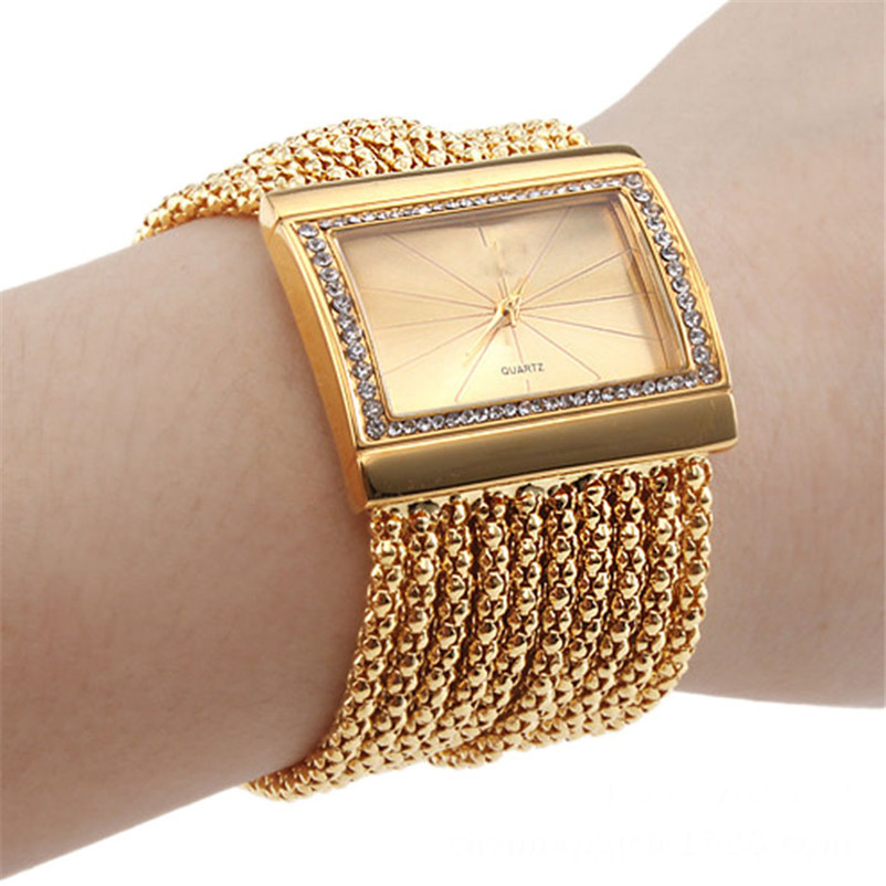 Bowake wind luxury ladies bracelet watch 2019 Sytlable